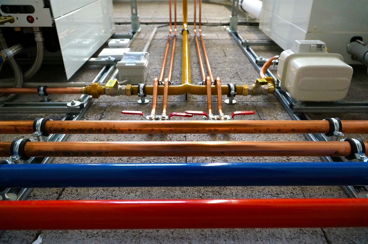 Quels sont les avantages du chauffage au gaz ?